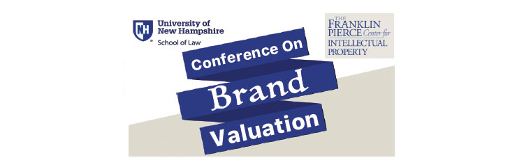 University of New Hampshire School of Law – Brand Valuation