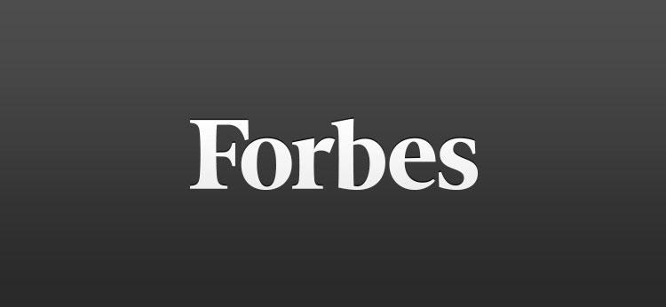 Nevium written up in Forbes